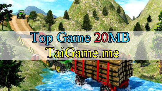game-lai-xe-20mb-Drive-Tractor-Trolley-Offroad-Cargo
