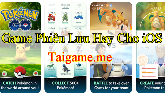 game-phieu-luu-ios-pokemon-go
