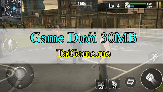 top-game-duoi-30mb-cho-android-vuot-nguc